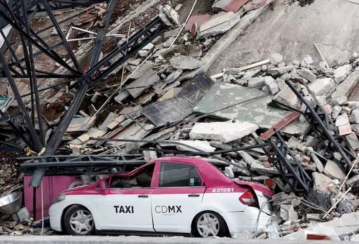 Seguros para viviendas terremoto Cdmx