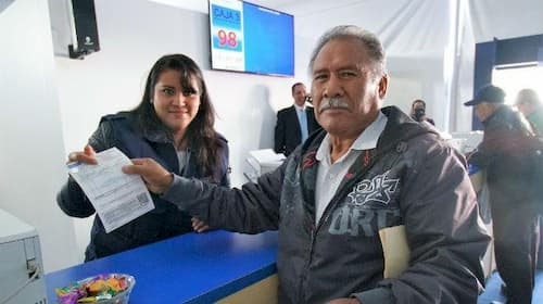 Consulta predial en Irapuato