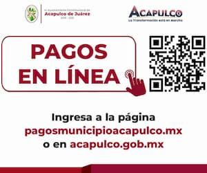 Consulta predial en Acapulco