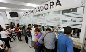 Consulta predial en Cancun