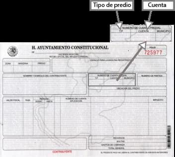 Consulta predial en Puerto Vallarta