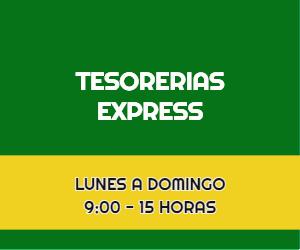 Tesoreria Express en CDMX (Ciudad de Mexico)