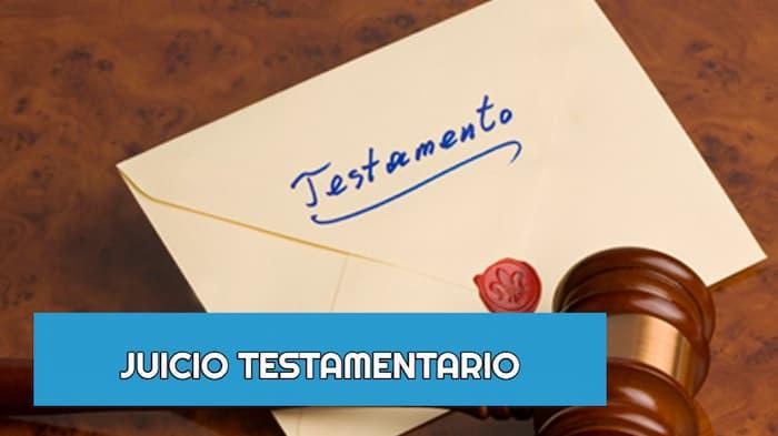 Cuánto cuesta un juicio testamentario y cuánto dura
